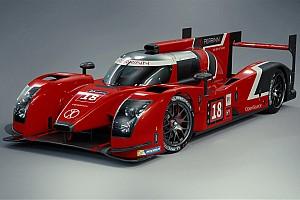 WEC Новость У SMP Racing появился новый конкурент в LMP1