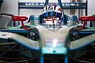 Formula E Andretti'nin Formula E'deki ikinci pilotu Blomqvist oldu