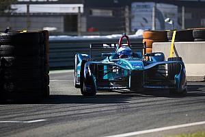 Formule E Actualités Filippi compare la Formule E à l'IndyCar