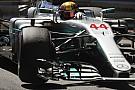 Fórmula 1 Mônaco 2017 é 3º GP na era híbrida sem Mercedes no pódio