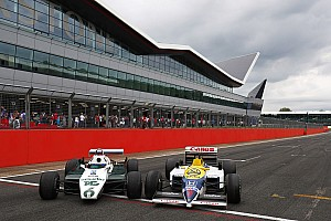 F1 Top List VIDEO: los sonidos del motor Williams de F1 desde 1977 hasta la fecha