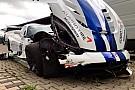 Dodge Viper ACR rijdt Nordschleife-record voordat het crasht