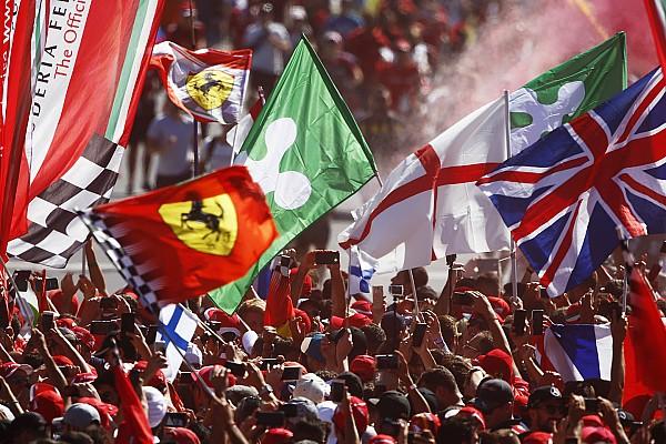 Формула 1 Новость Liberty выяснила, чего хотят болельщики от Гран При, кроме гонок