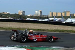 Retro Nieuws Ferrer overleden na ongeval Historic Grand Prix Zandvoort
