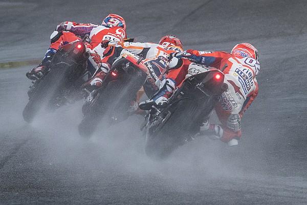 MotoGP Misano MotoGP: Yarışın en iyi fotoğrafları