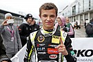 F3-Euro Norris, nuevamente en lo más alto de la F3