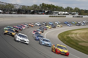 NASCAR Cup Commentary Team Penske had little to show for their strong start at Michigan