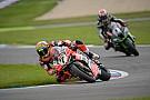 Superbike-WM Lausitzring: Chaz Davies siegt auch am Sonntag