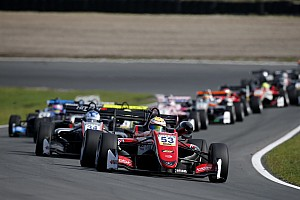 F3 Europe Actualités La F3 Europe pourrait concurrencer la FIA F3 en 2019