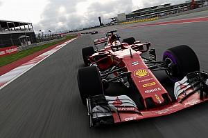 Sim racing Motorsport.com hírek Egy hajszállal maradt le a virtuális magyar F1-es pilóta az Esport döntőről Londonban