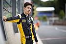 GP3 Jack Aitken, fer de lance de l'académie Renault