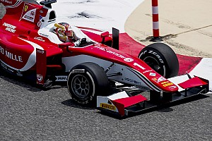 فورمولا 2 تقرير التجارب التأهيليّة فورمولا 2: لوكلير يُحرز قطب الانطلاق الأوّل للسباق الافتتاحي في البحرين