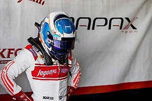 FIA F2 Antrenman raporu Bakü F2: De Vries ilk antrenman seansının lideri