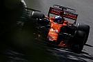 """El chasis de McLaren es """"muy, muy competitivo"""" en Montreal, dice Alonso"""