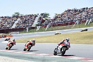 MotoGP Noticias de última hora Dovizioso repite como mejor piloto del GP de Catalunya para los lectores de Motorsport.com