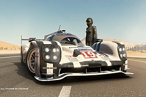 Jeux Video Actualités Une date de sortie et de la 4K pour Forza Motorsport 7