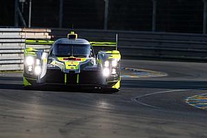 24 heures du Mans Actualités La ByKolles détruite dans un accident