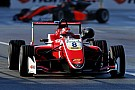F3 Europe Norisring F3: Ferrari junior Armstrong takes maiden win