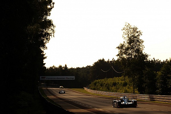 Le Mans Breaking news WEC planning hydrogen class for 2024 Le Mans