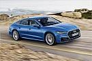 Automotive Audi A7 Sportback 2018: Bilder & wichtigste Infos