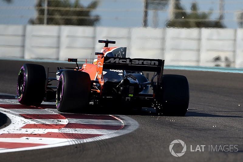 """McLaren prévoit déjà une évolution """"considérable"""" pour Melbourne"""