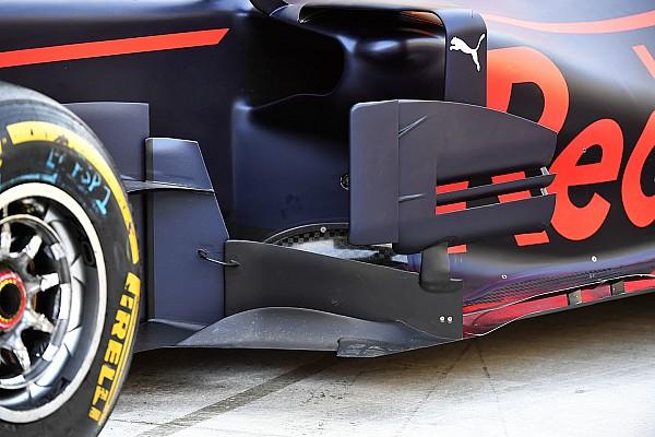 F1 突发新闻 F1车队同意在2019年为赞助需要修改车身
