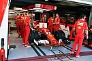 A Ferrari szeretné, ha a győzelem szokássá válna - ahogy a Mercedesnél...