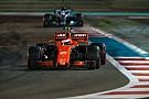 McLaren: Petrobras 2019'da yakıt ve yağ tedarikçimiz olacak