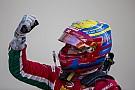 FIA F2 La columna de Leclerc: las nuevas ilusiones tras el fichaje por Sauber