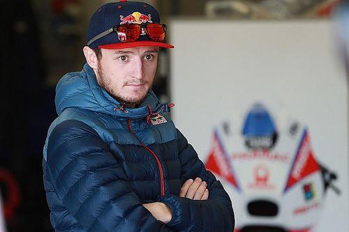 Marc VDS: Honda didn't do enough to keep Miller