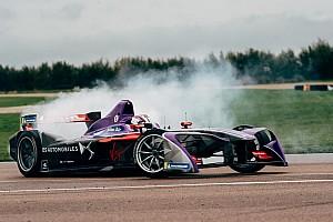 """Formula E Ultime notizie Alex Tai: """"La libertà di scelta del powertrain sarà un aiuto"""""""