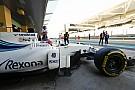 Williams über Kubica-Test: Speed ist ein