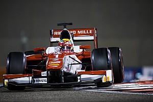 فورمولا 2 تقرير السباق فورمولا 2: لوكلير يُحقّق فوزًا جنونيًا في السباق الختامي في أبوظبي