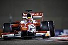 فورمولا 2 فورمولا 2: لوكلير يُحقّق فوزًا جنونيًا في السباق الختامي في أبوظبي