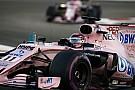 Force India пообіцяла принести «ноу-хау» у 2018-му