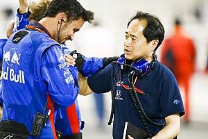 Honda, Red Bull iddiaları hakkında yorum yapmıyor