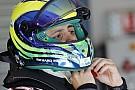 Massa prefers FE competition over