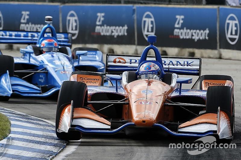 Ganassi no tiene planes de expandir su equipo en IndyCar