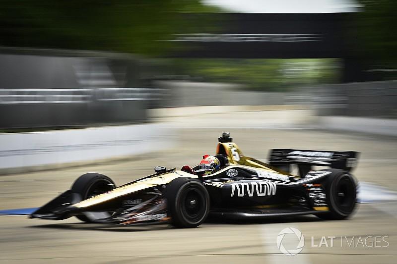 El desarrollo del IndyCar 2019 se definiría luego agosto