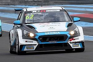 TCR Prove libere Zandvoort, Libere 2: Borković riporta al comando la Hyundai