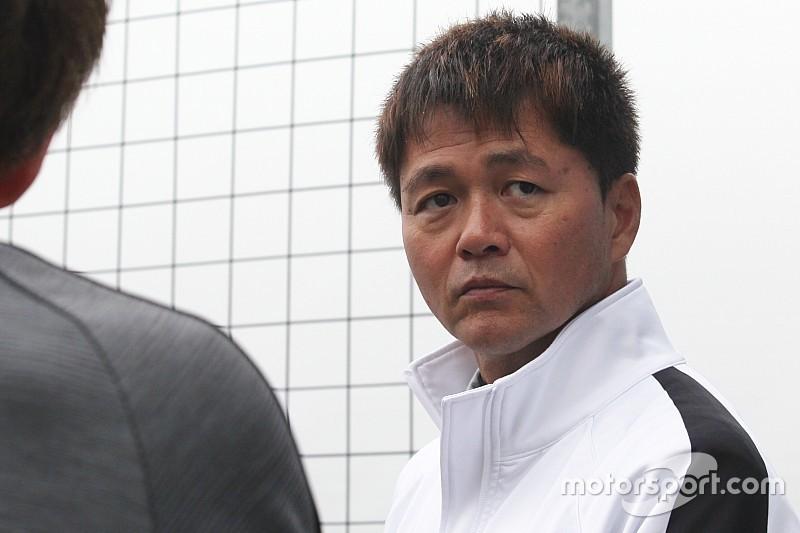 """スーパーGT""""引退""""の本山哲に、坂東GTA会長がエール「ずっと近くにいて欲しい」"""