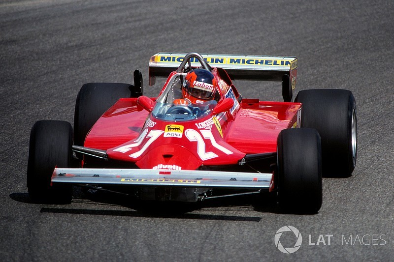 How Ferrari's greatest losses led to its most crucial call
