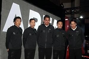スーパーGT 速報ニュース ARTAは2018年もNSX-GTとBMW M6で参戦、8号車に伊沢拓也が加入