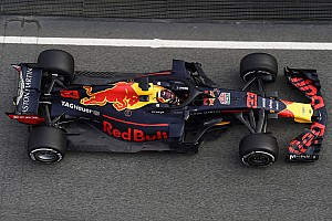 Verstappen szerint a Red Bull az időmérőn ki fog kapni