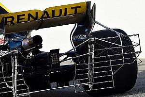 Az FIA reméli, semmi bolondos nem történik a befújt szárnyakkal