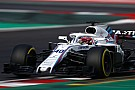 Formula 1 Williams: Wrong to assume Kubica outperformed race drivers