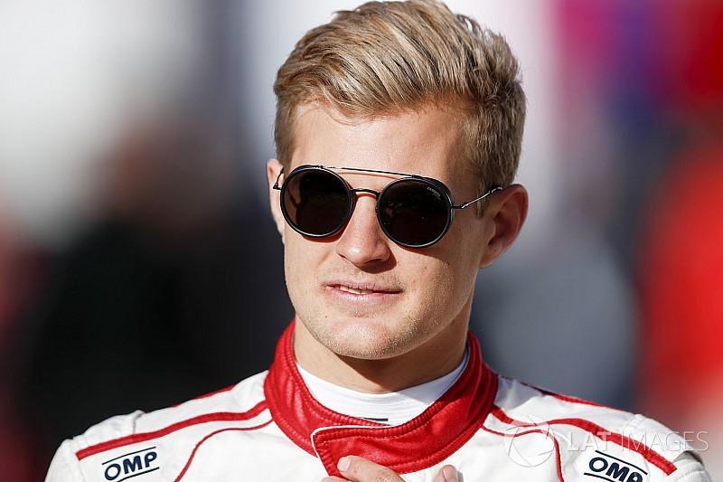 Ericsson: F1'de kalabilmek için güçlü olmalıyım