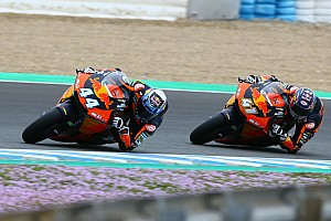 Moto2 Preview The Moto2 and Moto3 riders worth watching in 2018