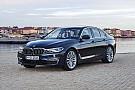 Nova geração do BMW Série 3 tem visual antecipado por projeções