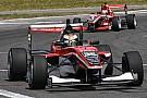 Другие Формулы Шварцман стал вторым в первой гонке финального этапа TRS